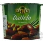 Dried fruits date Kluth dried 300g