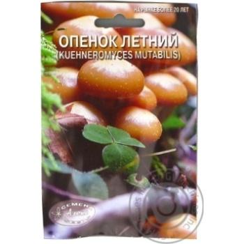 Бруски Опеньок літній ТМС Алекс 10 шт