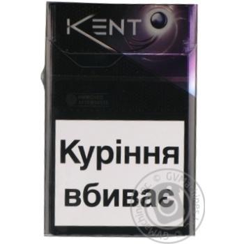 Цигарки Kent Feel