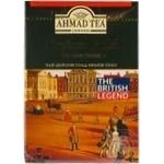Ahmad black leaf tea 200g