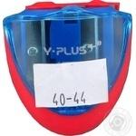 Точилка Y-Plus для карандашей
