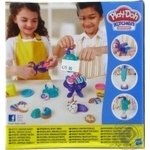 Набір ігровий Плей- До Випічка та пончики Hasbro