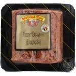 Pate Pate grand-mere liver 170g