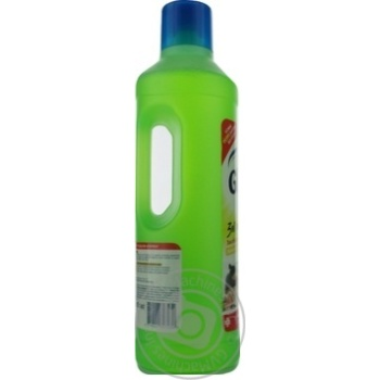 Glorix Means Lemon energy for cleaning of a floor 1l - buy, prices for Novus - image 5
