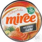 Сир Miree вершковий з лососем 66% 150г