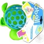 Игрушка Oball черепаха для воды