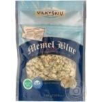 Сир подрібненний з блакитною пліснявою Мемель Блю  Vilvi 100г