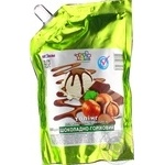 Djem Ltd nuts-chocolate for ice-cream topping 500g