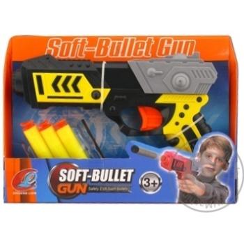 Іграшка бластер у коробці Країна Іграшок HWA1136013 - купить, цены на Novus - фото 1