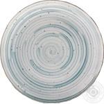 Farn Siesta Whirlpool Dinner Plate 23cm