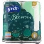 Рушники кухонні Grite Blossom 2рул.