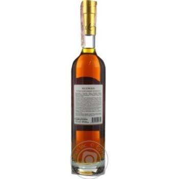 Meomari V.S. cognac 40% 0.5l - buy, prices for Novus - image 2