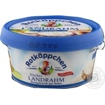 Сыр-крем Rotkappchen Landrah безлактозный 24% 150г