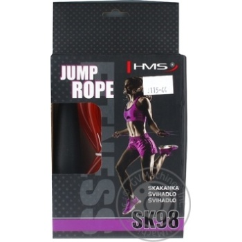 Jump Rope SK98 - buy, prices for Tavria V - image 3