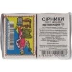 Спички Пинскдрев 10шт - купить, цены на Novus - фото 2