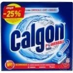 Засіб Calgon Powerball  для пом`якшення води 15таб. 195г
