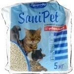 Наполнитель универсальный Sani Pet домашних животных 5кг - купить, цены на Восторг - фото 3