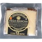 Сыр Vega Mancha Манчего DOP 12 месяцев созревания 55% 150г