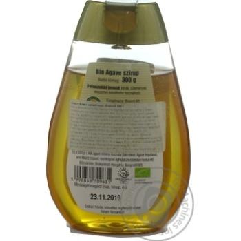 Сироп Biopont Агавы органический 250мл - купить, цены на МегаМаркет - фото 2