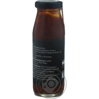 Sauce tomato 180g - buy, prices for Novus - image 2