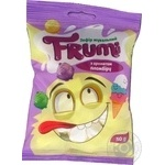 Marshmallow Frumi with glace plombieres 50g