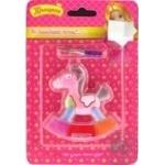 Набор Принцесса Волшебный пони декоративной косметики детский