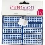 Термобігуді Inter-Vion для волос 10шт 499576