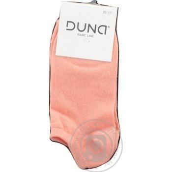 Duna Jeans Women's Socks 21-23s - buy, prices for Furshet - image 8