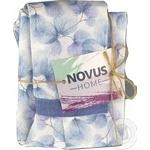 Фартух Novus Home Azzurro 75*56см