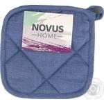 Прихватка Novus Home Azzurro 20*20см синя