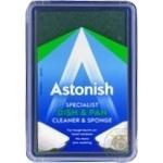 Средство Astonish для удаления тяжелой грязи с посуды и кухонных принадлежностей 250г