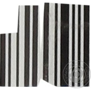Столовые приборы Metro Professional вилка, нож 20шт - купить, цены на Метро - фото 4