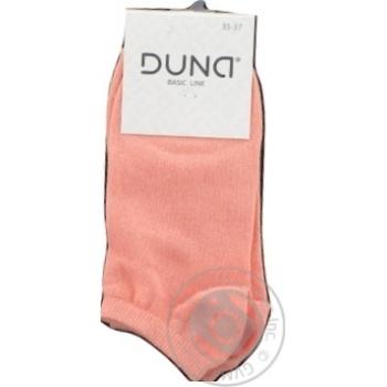 Носки женские Duna 307 джинс р.21-23 шт - купить, цены на Фуршет - фото 6