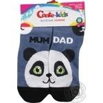 Шкарпетки дитячі Веселі ніжки Tip-Top Conte-kids 17С-10СП, розмір 18, 281 джинс