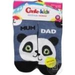 Шкарпетки дитячі Веселі ніжки Tip-Top Conte-kids 17С-10СП, розмір 16, 281 джинс
