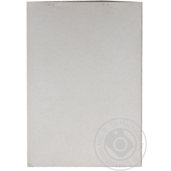 Arkush Colored Paper A4 14 Sheets 9 Colors - buy, prices for Furshet - image 2
