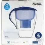Фільтр для води DAFI omega