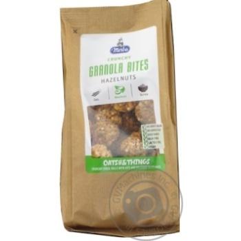 Cookies Merba with quinoa 125g