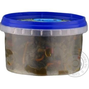 Капуста морская Русалочка Весенняя 200г - купить, цены на МегаМаркет - фото 5