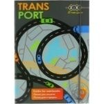 ZiBi Transport Folder For Notebooks В5+