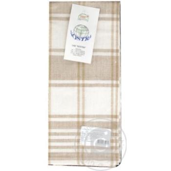 Полотенце Home Line 50X70см - купить, цены на Метро - фото 1