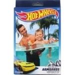Нарукавники для плавання Bestway 23*15см Hotwheels