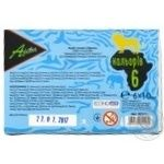 Paint Economix 6colors for drawing 60ml Ukraine - buy, prices for MegaMarket - image 2