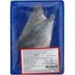 Филе морского карася (дорадо) на коже без чешуи и костей охлажденное 2шт 250г
