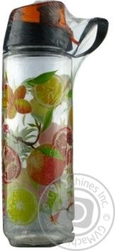 HEREVIN FRUIT ПЛЯШ Д/ВОДИ 0,75