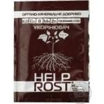 Help Rost Organo-Mineral Fertilizer 35ml