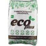 Субстрат Eco Plus универсальный торфяной 6л