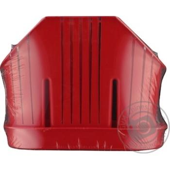 Сушилка ММ-Пласт для столовых приборов 15см в ассортименте
