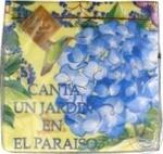 Серветка Luxy Колібрі в саду гортензій 33x33 3 шари 20шт