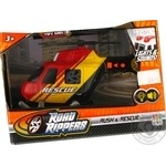Road Rippers toy-helicopter 13cm
